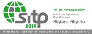 Pratto SITP Algeria exhibition